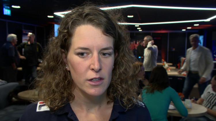 Ireen Wüst gaat voor driemaal Olympisch goud [INTERVIEW]