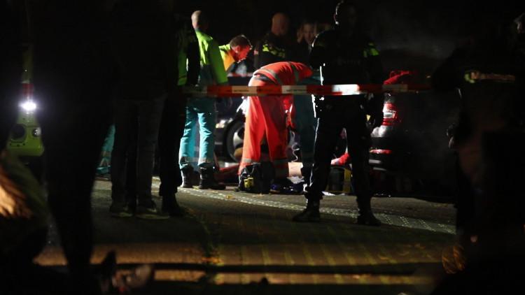 Twee personen gewond geraakt bij schietpartij in Best