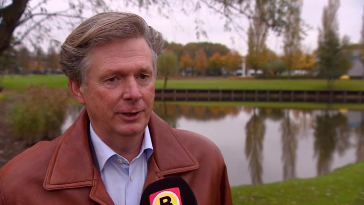Waterkwaliteit in oost-brabant lijdt onder mestfraude, zegt dijkgraaf Verheijen