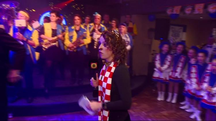 Huilende Prins carnaval in Rosmalen