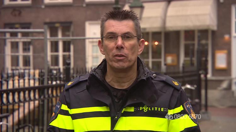Politie zoekt carnavalskraker