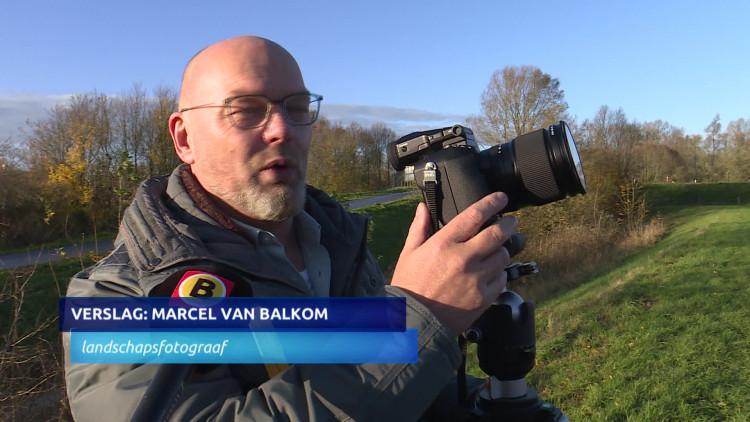 Marcel van Balkom uit Hank wint fotoprijs van National Geographic