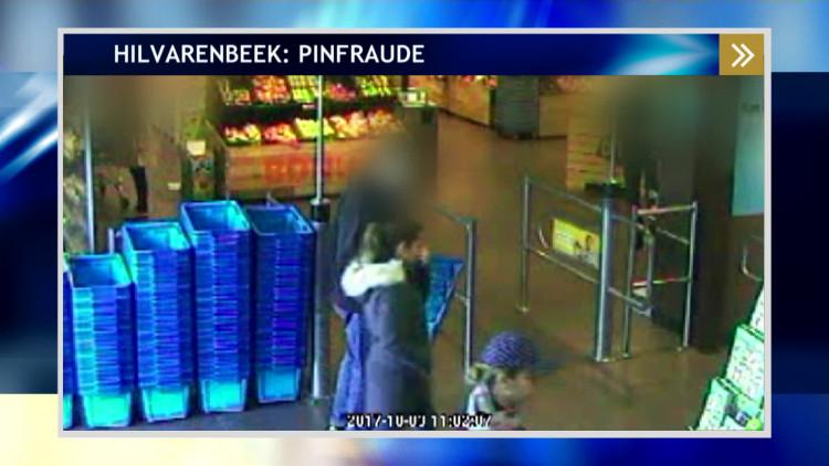 Twee vrouwen roven bankrekening leeg na stelen van pinpas