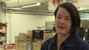 Gulle donaties inzamelactie zorgt voor topdrukte bij voedselbank in Oss