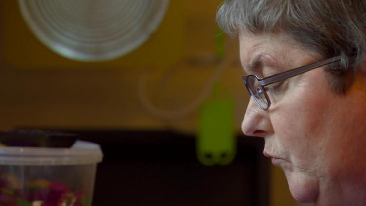 Terminaal zieke Lizzy (58) viert laatste oud en nieuw: 'Ik wil nog van alles'
