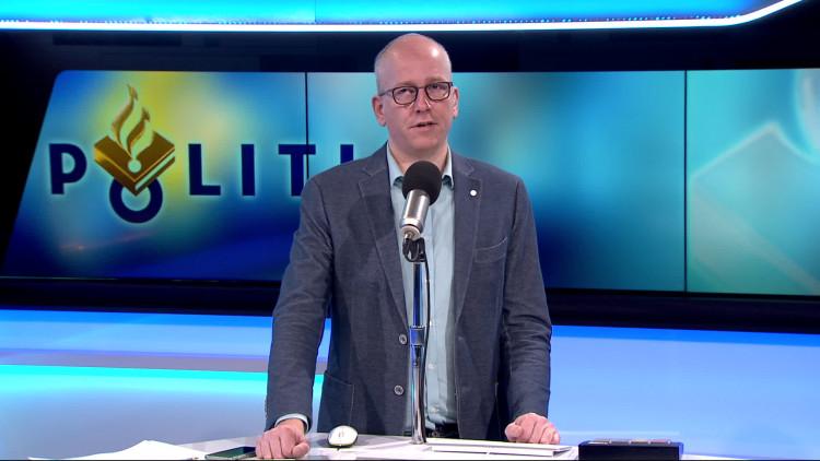 Woordvoerder Erik Passchier over de ongeregeldheden in Etten-Leur