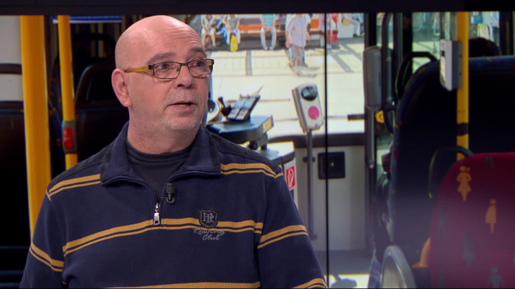 Buschauffeurs streekvervoer weigeren donderdag te rijden voor beter salaris en plaspauze
