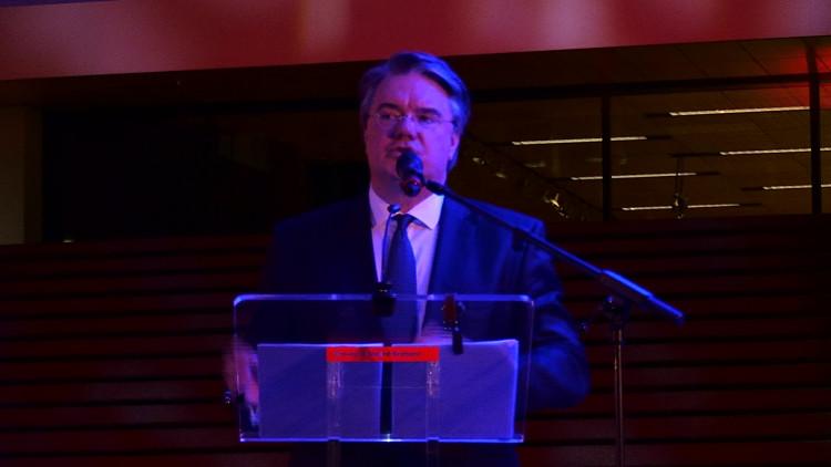 Commissaris van de Koning waarschuwt in nieuwjaarstoespraak: 'Onderlinge samenhang staat onder druk'