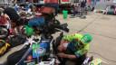 Brabantse coureurs wapenen zich tegen hoogteziekte in Dakar Rally