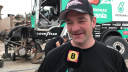 Dakar-zege geeft Ton van Genugten 'goede hoop' op mooi einde van rally