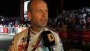 Jurgen van den Goorbergh blikt terug op de Dakar Rally van 2018.