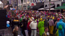 Carnaval komt eraan! Duizenden deelnemers Bredase Klûntocht