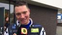 Luc van de Huijgevoort krijgt warm onthaal na rijden Dakar Rally