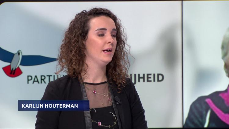 Marie-Louise Kelderman van PVV-kieslijst in Rutte gehaald na onthullingen Omroep Brabant