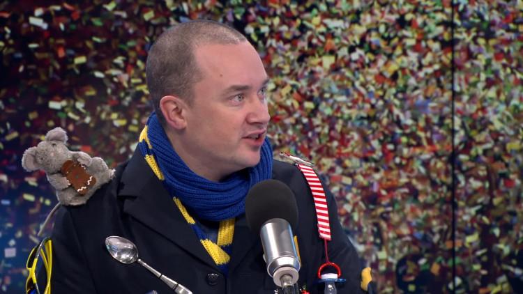 'Als we ze nou vullen met papier, is er eigenlijk niks aan de hand', René Rövekamp strijdt tegen plastic confetti in partypoppers en confettishooters
