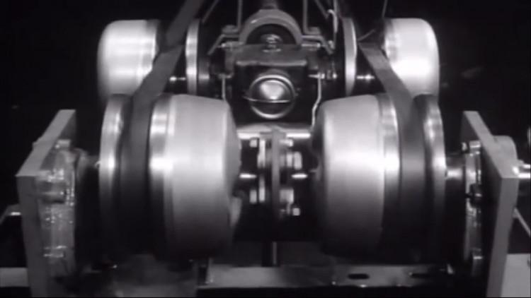 Zestig jaar geleden zag 'het pientere pookje' van de DAF 600 in Eindhoven het levenslicht