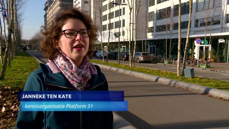 Lichtstad Eindhoven wil ook 's avonds een bruisende internationale stad zijn