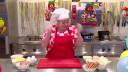 Betty`s gruwelijk lekker carnavalsontbijt