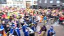 Nieuw wereldrecord bij MaMi-spektakel Etten-Leur: 3148 mensen rinkelen met fietsbel