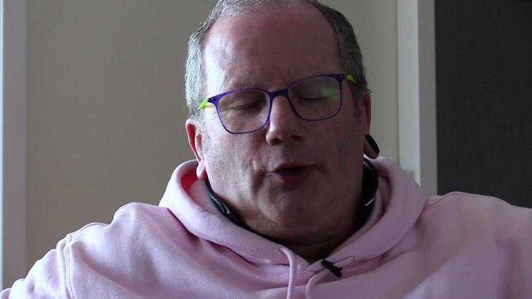 Robert Cooijmans over de nieuwe donorwet.