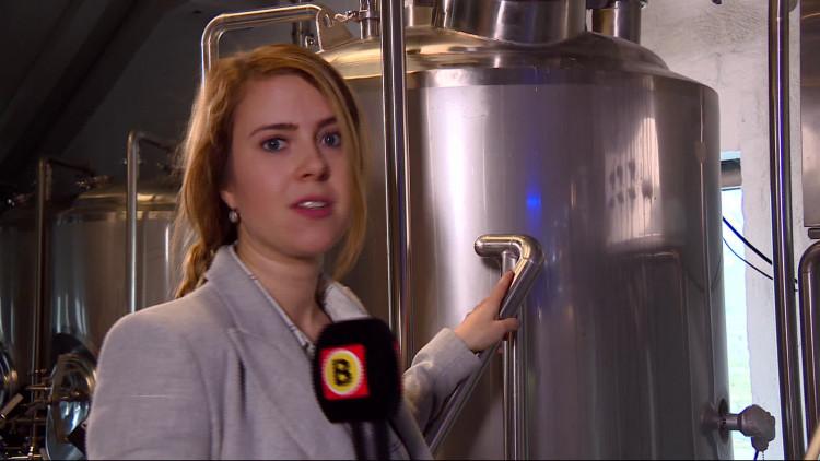 Omroep Brabant-programma krijgt eigen biertje, met licht en pittig karakter