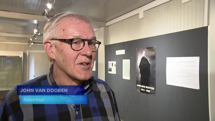 Anselmus Musters is een (nog) onbekende oorlogsheld uit Ossendrecht