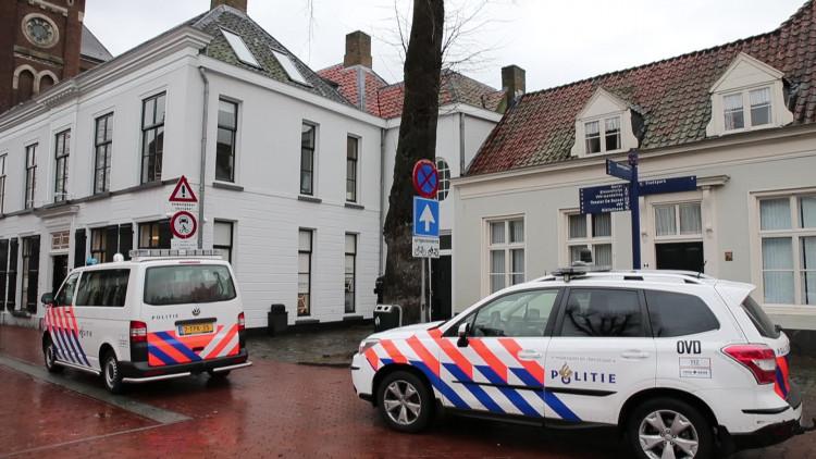 Brillenzaak in Oosterhout opnieuw doelwit van criminelen: gewapende overval