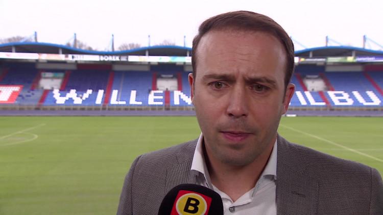 Zo snel mogelijk langer verblijf in eredivisie veiligstellen is het doel voor Willem II: 'Hebben we fans bij nodig'