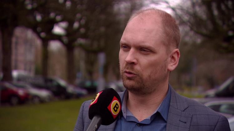 Willem II-supporters blij met onvermijdelijk vertrek Erwin van de Looi: 'Doel bereikt'