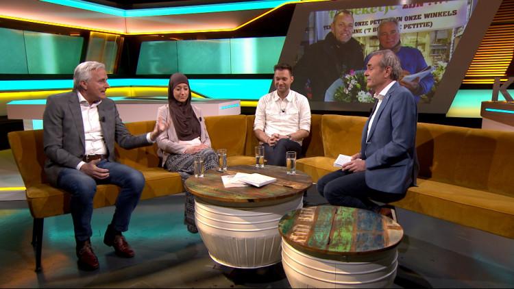 Hans Smolders wil samenwerken met D66