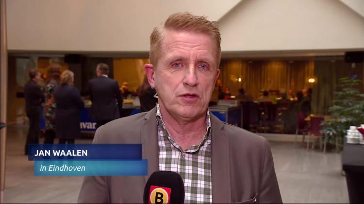 Stemmen niet opnieuw geteld in Eindhoven