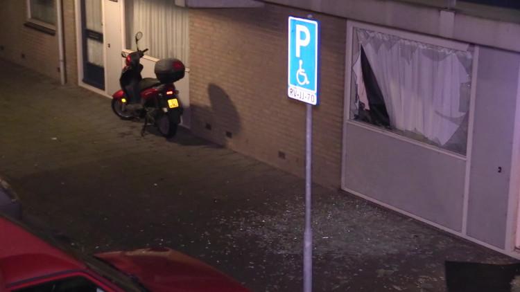 Explosie zorgt voor ravage bij appartement Den Bosch