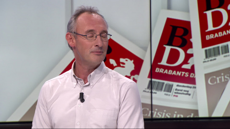 Om erachter te komen wie informatie heeft gelekt over de burgemeestersbenoeming in Den Bosch, heeft justitie telefoongegevens van Brabants Dagblad-journalist Jos van de Ven opgevraagd