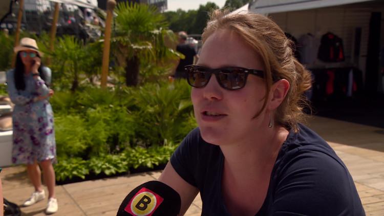'Bepaalde ongedwongenheid' is X-factor van tennistoernooi in Rosmalen