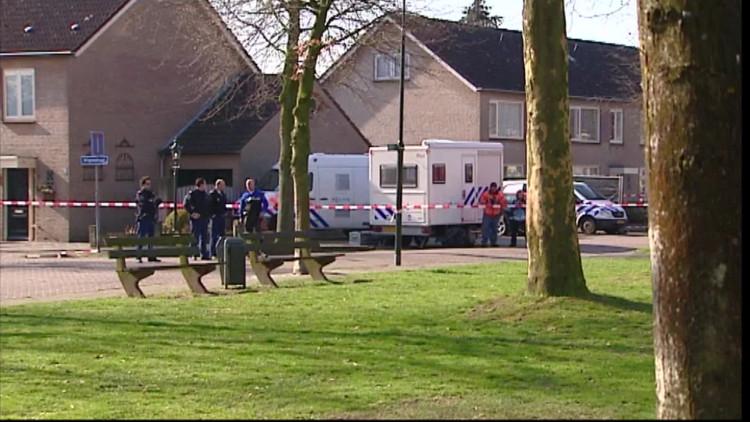 Buurt in Oisterwijk in rep en roer om terugkeer dader schietpartij