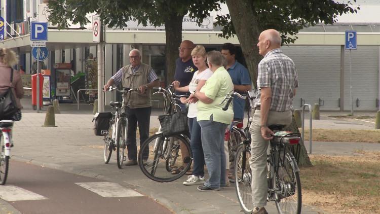 'Gadverdorie, hoe is het mogelijk', buurt schrikt van plofkraak Roosendaal