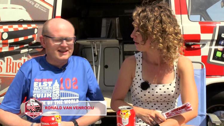 Brabants Buske op bezoek bij superlieve Ronald die vriendin zoekt