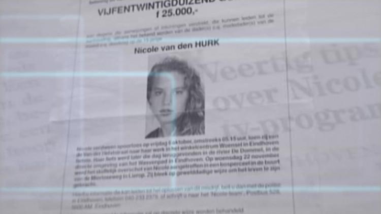 Case around death Nicole van den Hurk again in court: four days before appeal