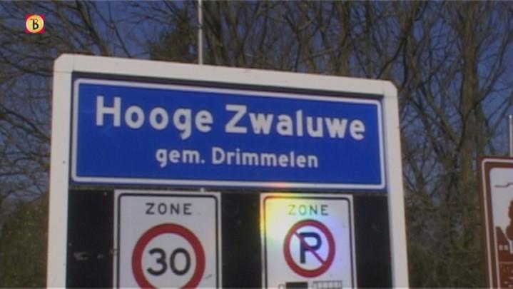 Dinsdag: Optocht Hooge Zwaluwe (Berenland)