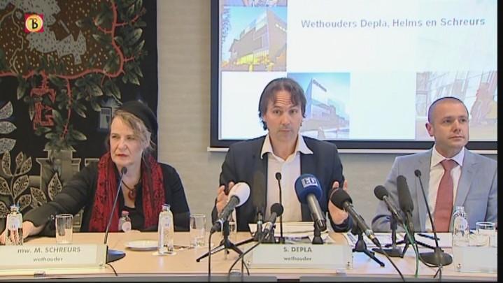 Gemeente Eindhoven koopt grond PSV