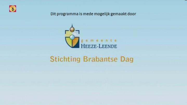 Samenvatting Brabantsedag 2011