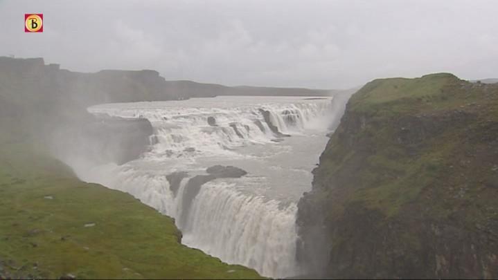 IJsland als decor voor presentatie Droomvluchtmusical