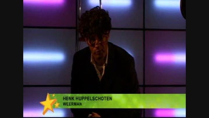 henk huppelschoten spreuken Chantal van Veghel uit Helmond wint laatste spreuk van Henk  henk huppelschoten spreuken