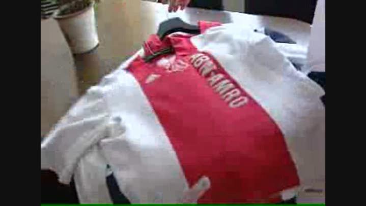 Ajax wint psv nog geen kampioen omroep brabant for Ajax kussen